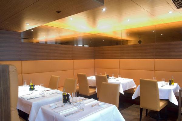 Restaurant Da Moritz Wien