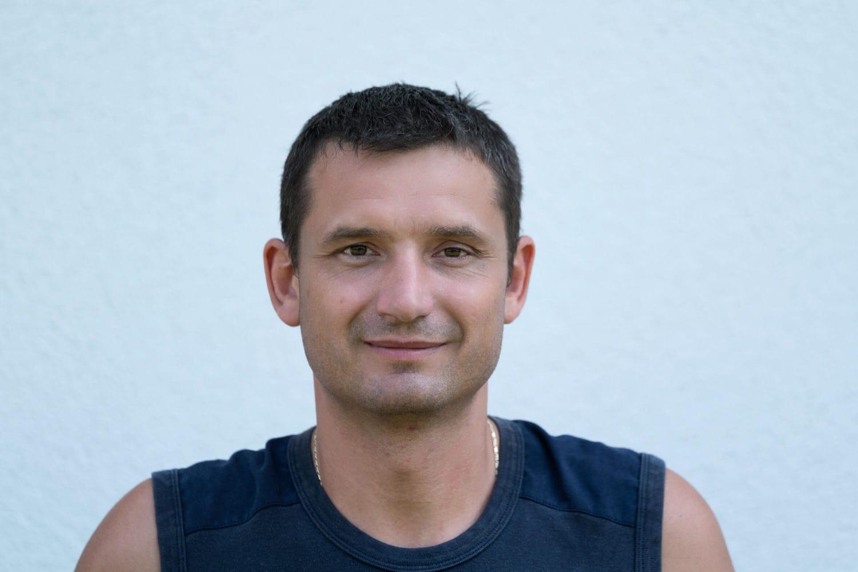 Gerald Windisch
