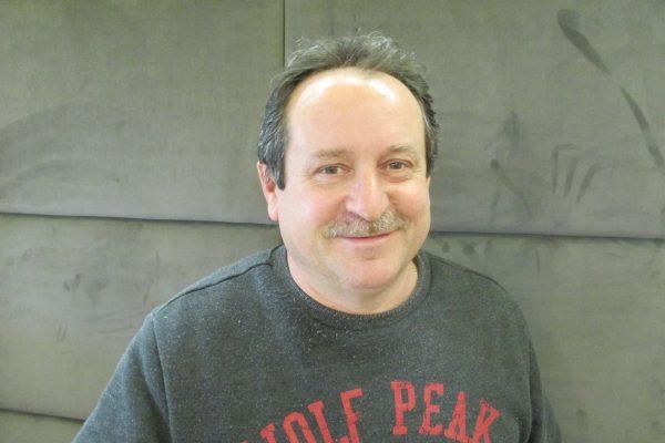 Albert Kranjec